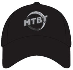 Cappellino con visiera curva Image