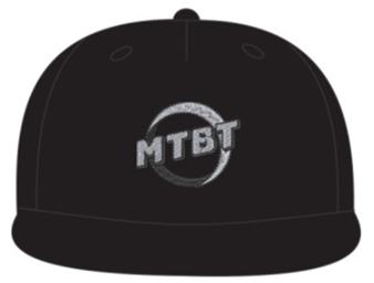 Cappellino con visiera piatta Image
