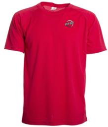 Maglietta a manica corta sportiva Image